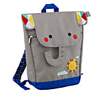 Grey Elephant Backpack