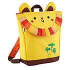 Yellow Lion Backpack