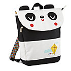 Black Panda Backpack