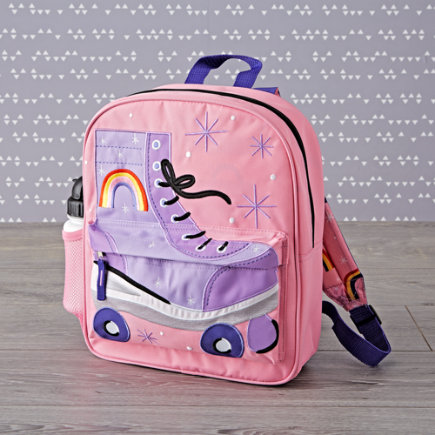 - Roller Skate Backpack