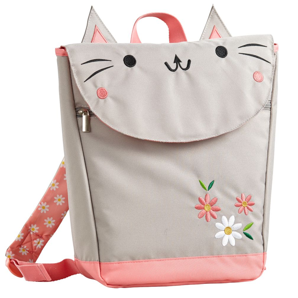 Teacher's Pet Backpack (Kitty)