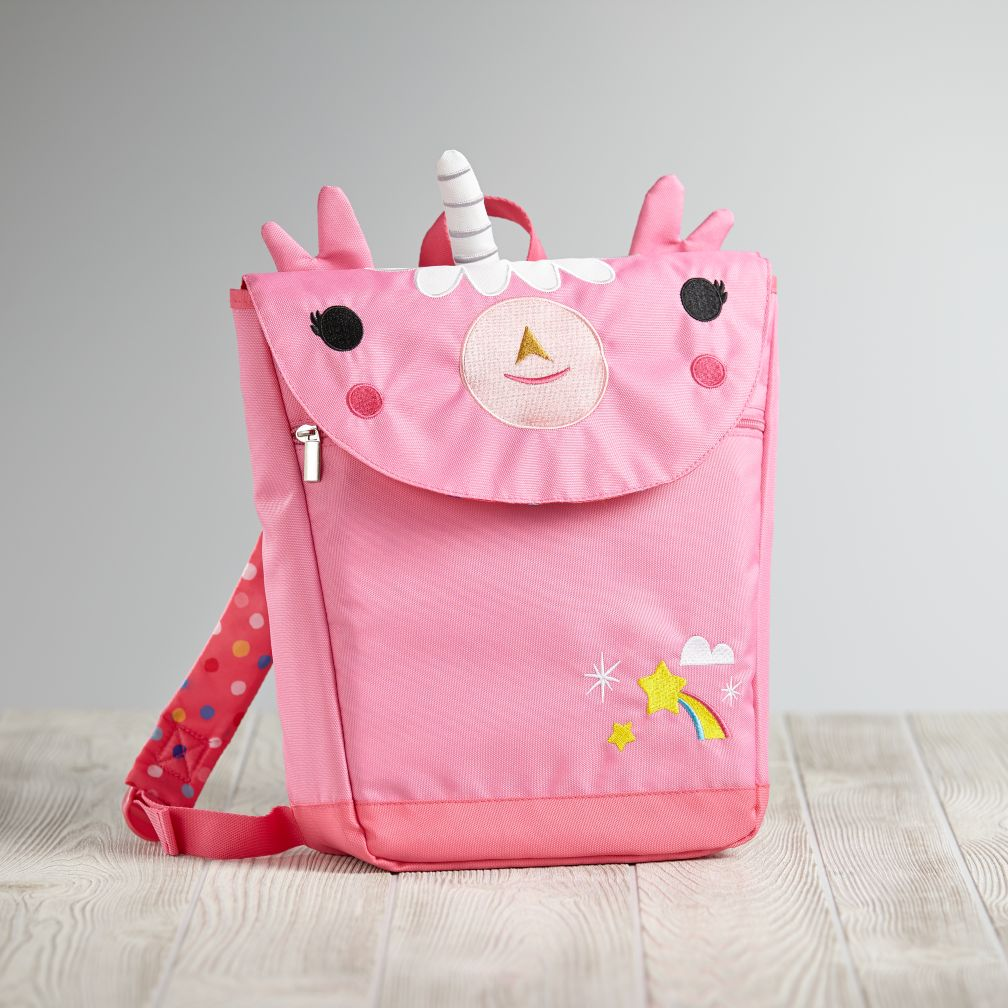 Teacher's Pet Backpack (Unicorn)