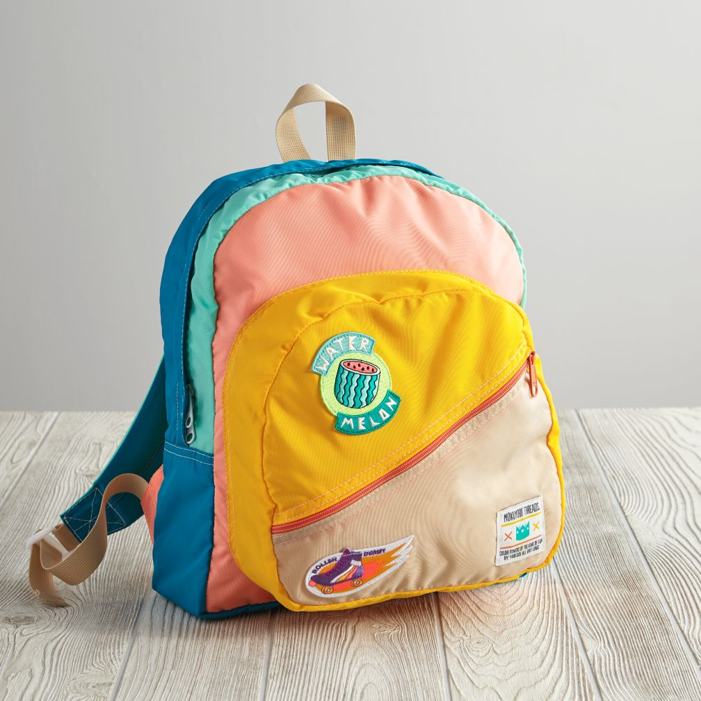 Mokuyobi Threads Backpack (Mint)