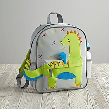 Wild Side Backpack (Dino)