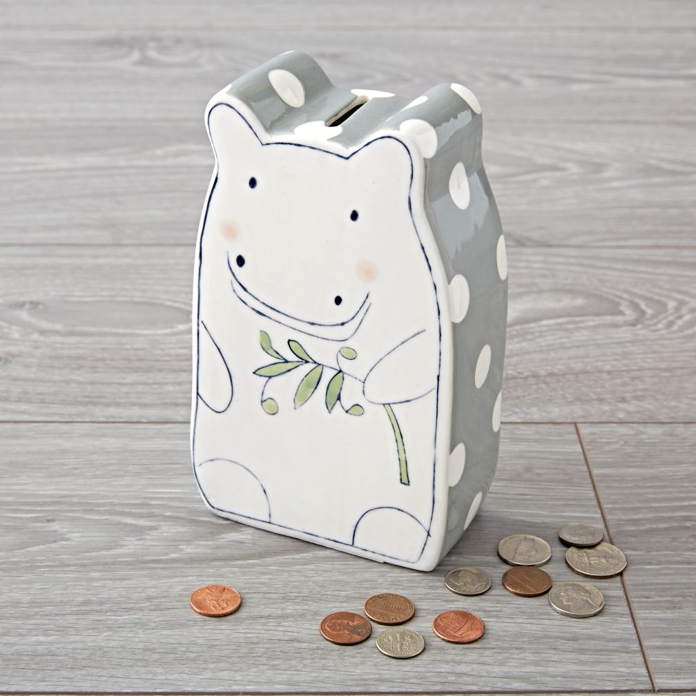 Frugal Hippo Bank