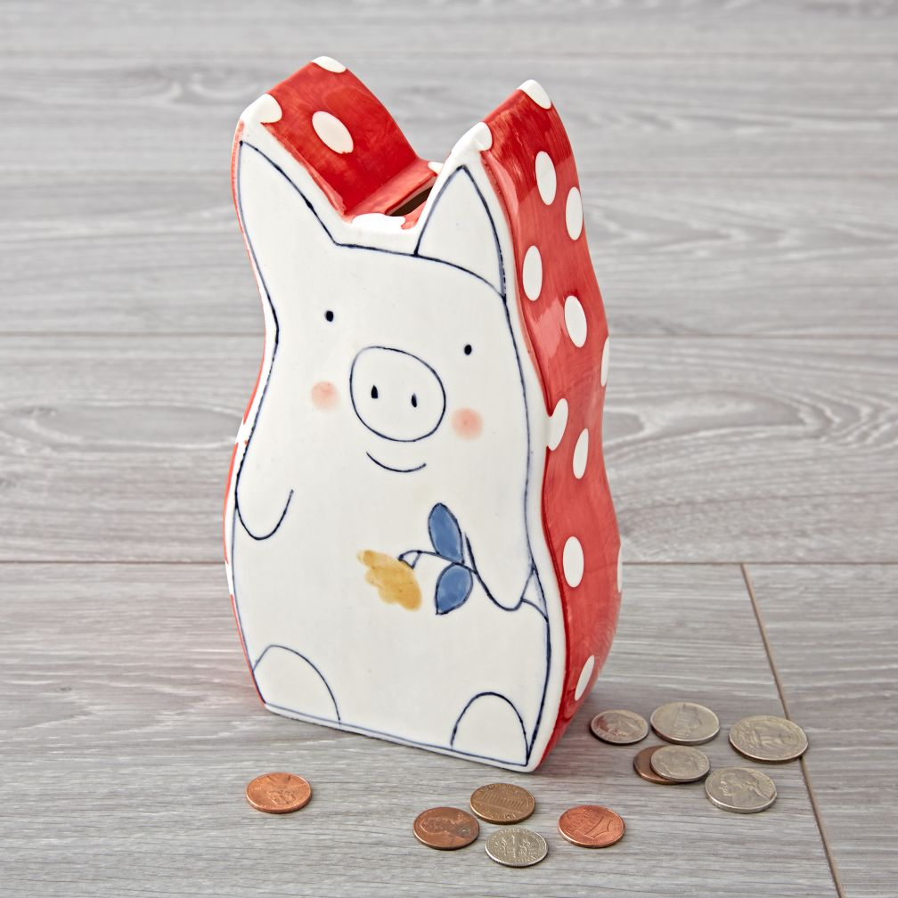 Frugal Piggy Bank