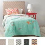 Upholstered Headboard (Pattern Fabrics)