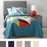 Upholstered Headboard (Solid Fabrics)