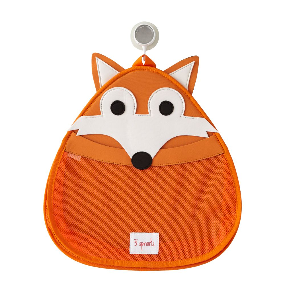 Bath Caddy (Fox)