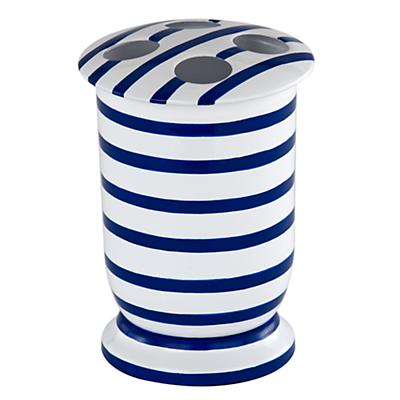 Maritime Toothbrush Holder
