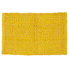 Yellow Fresh Start Bath Mat
