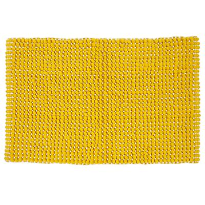 Fresh Start Bath Mat (Yellow)