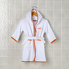 Robes & Hooded Towels