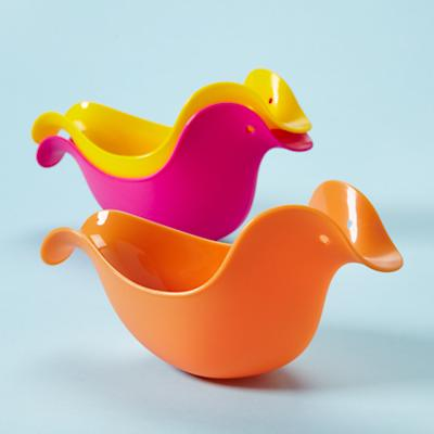 Pink Dunck Floating Bath Toy