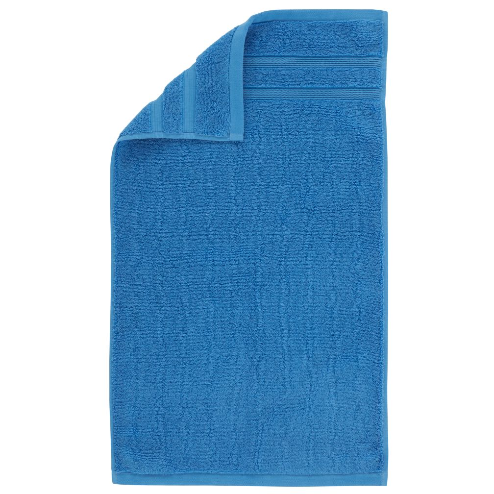 Fresh Start Hand Towel (Blue)