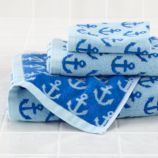 Maritime Bath Towel Collection
