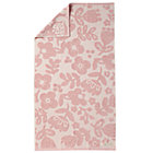 Blooming Jacquard Bath Towel