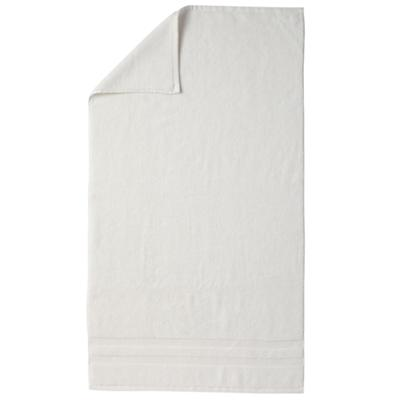 Fresh Start Bath Towel (White)