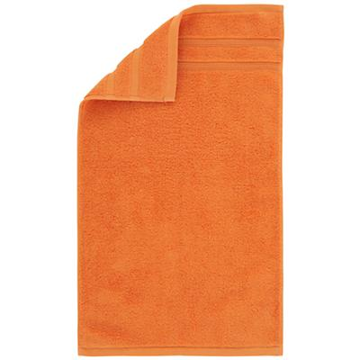 Fresh Start Hand Towel (Orange)