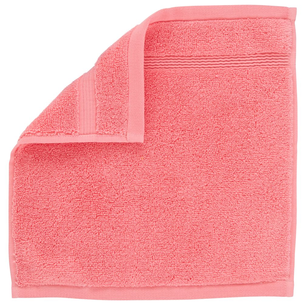 Fresh Start Wash Cloth (Pink)