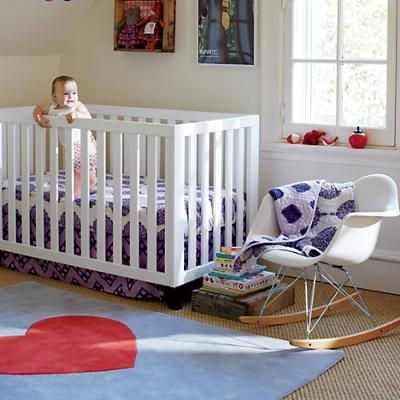 Bazaar Crib Bedding
