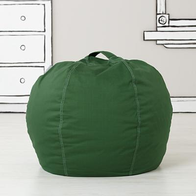 "30"" Bean Bag Chair Cover (New Green)"