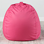 "40"" Dk. Pink Bean Bag(Includes Cover and Insert)"