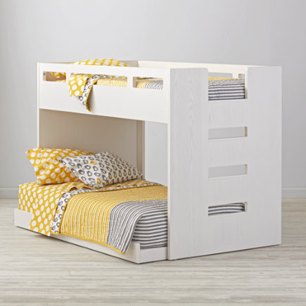 Modern Nursery Furniture – Bunk Bed