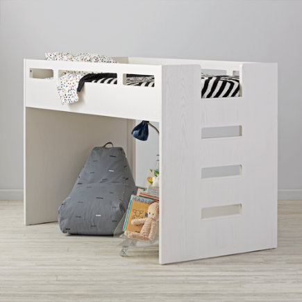 - Abridged Loft Bed