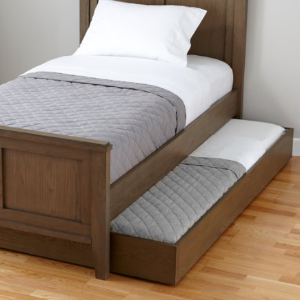 Cocoa Bayside Trundle Bed