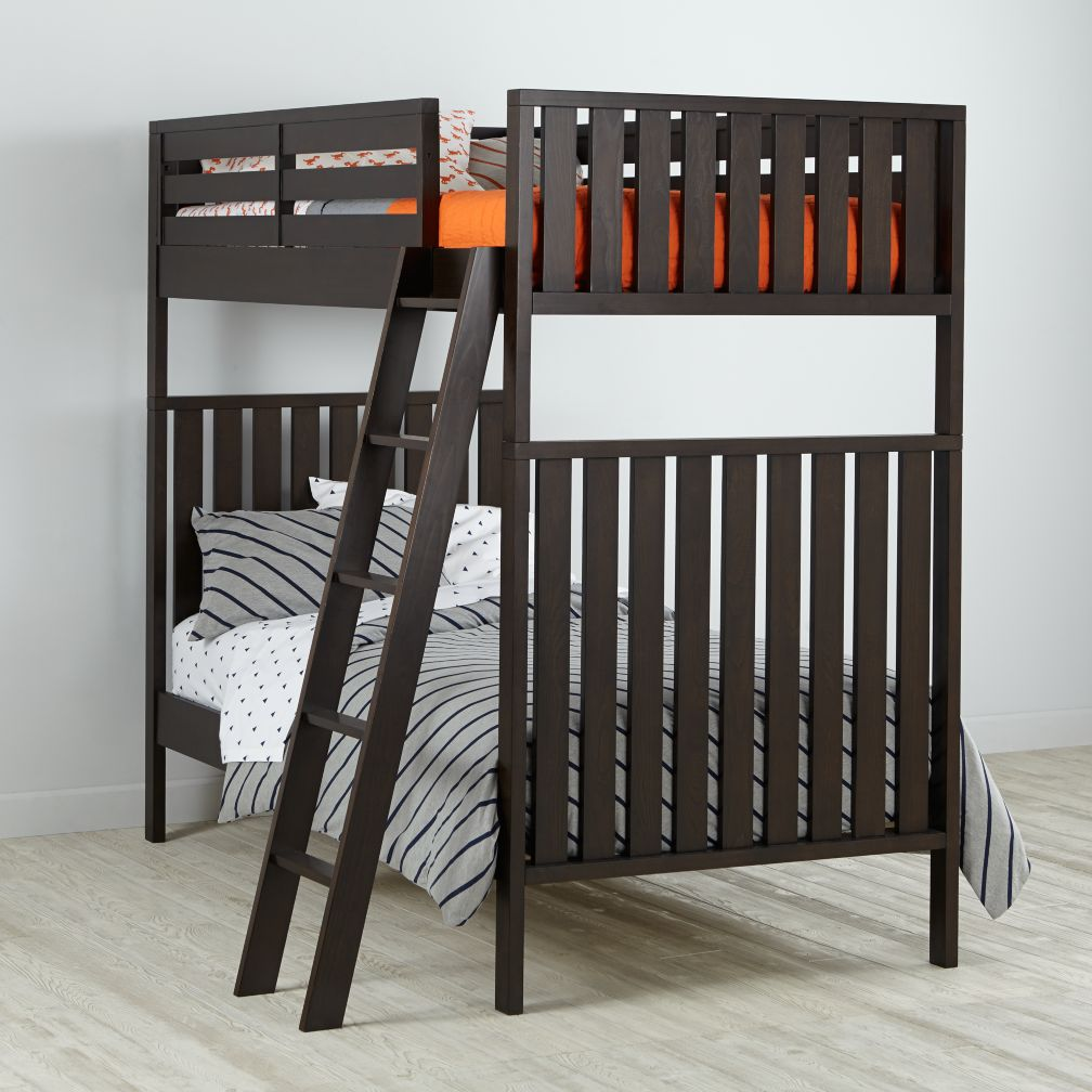 Cargo Bunk Bed (Java)
