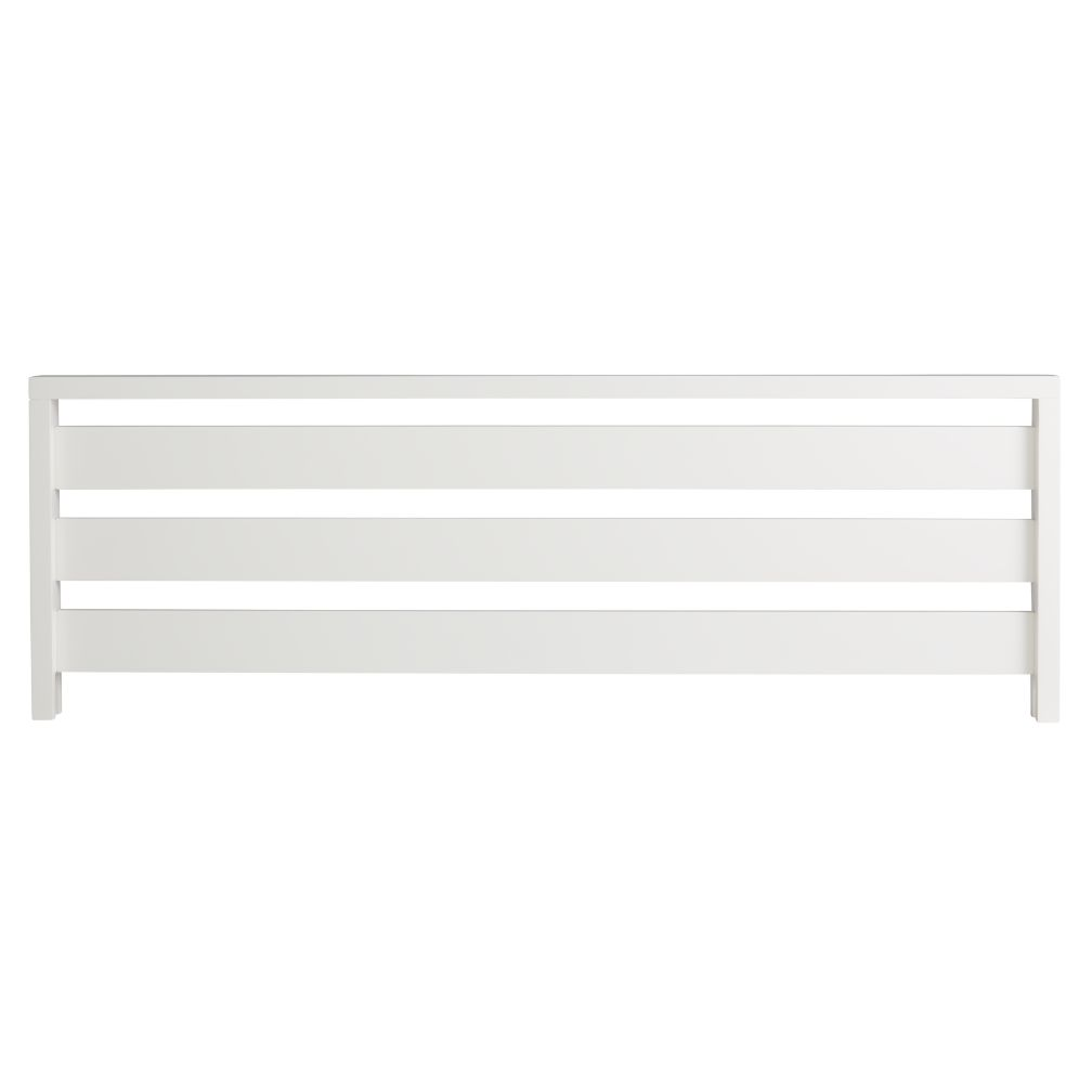 Cargo Guardrail (White)