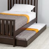 Cargo Trundle Bed (Java)