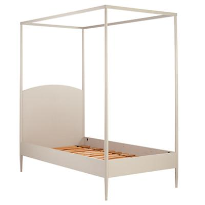 Twin Hampshire Canopy Bed