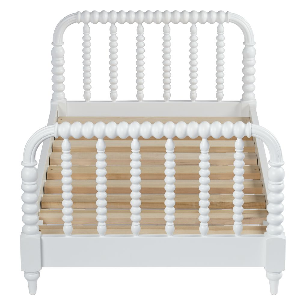 Jenny Lind Toddler Bed | The Land of Nod