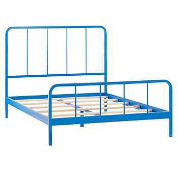 Full Primary Bed (Blue)