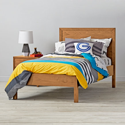 Taylor Kids Bed - Twin Taylor Bed