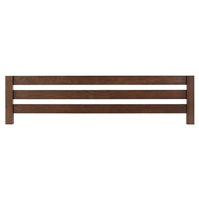 Uptown Guardrail (Brown)