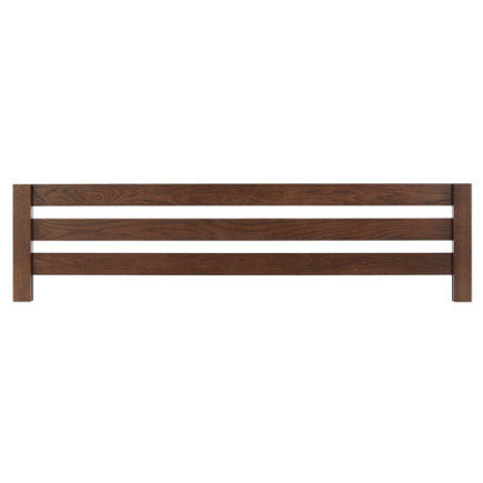 Uptown Guardrail (Brown) - Brown Uptown Guardrail