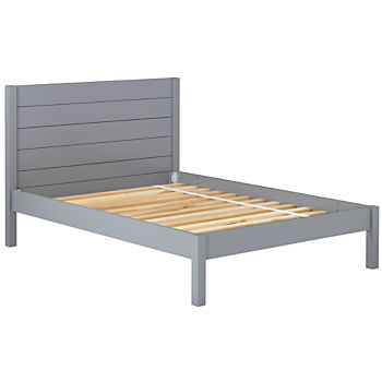 Full Uptown Bed (Grey)