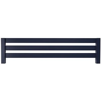 Uptown Guardrail (Midnight Blue)