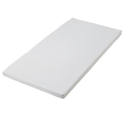 Swiss Dot Bassinet Sheet