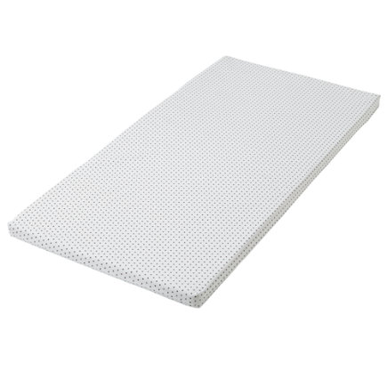 Swiss Dot Bassinet Sheet (Rectangle) - Swiss Dot Bassinet Sheet