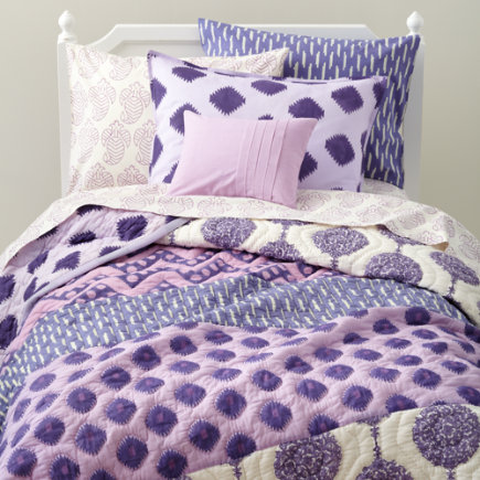 bradley quilts purple product quilt twin vera shop bedspreads image main fpx bed passion