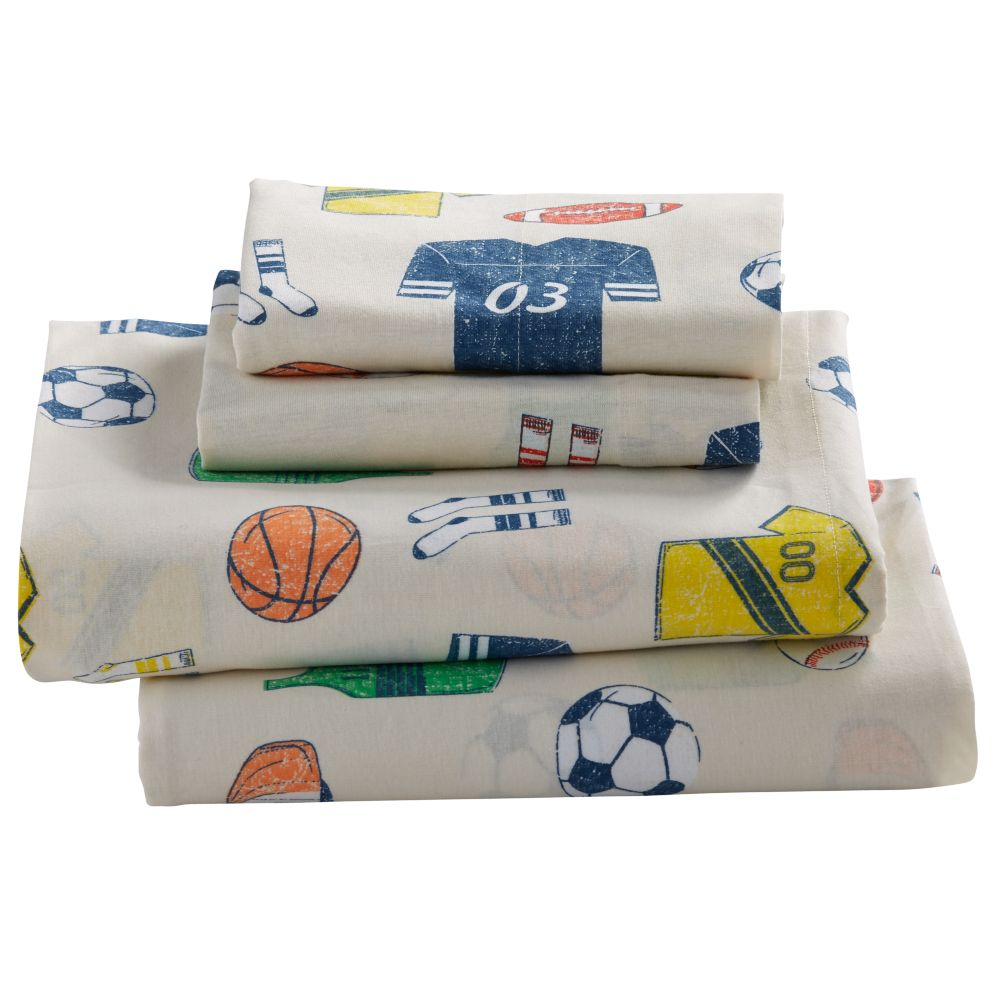 Big League Sheet Set