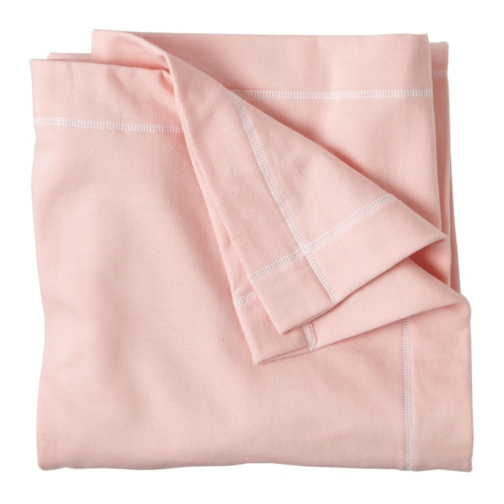 Standard Issue Sweatshirt Blanket (Pink)