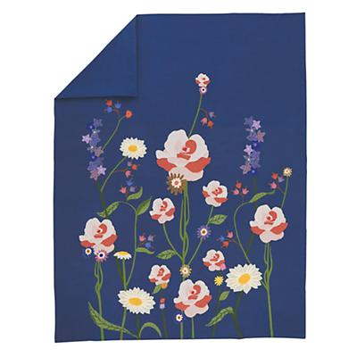Twin Bouquet Duvet Cover