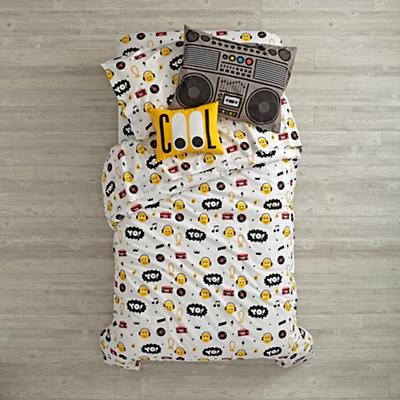 Breakdance Duvet Cover