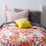 Brushstroke Bedding