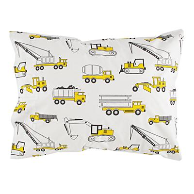 Builder's Pillowcase